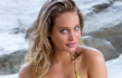 EXCLUSIVO J[###]Hannah Davis, uma WAG do basebol