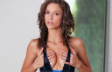 EXCLUSIVO J[###]Malena Morgan, uma barra no gin�sio