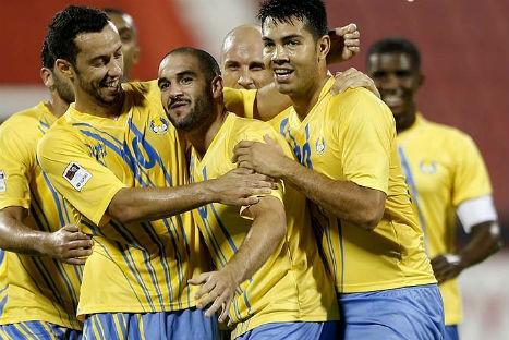 Parma quer juntar Lisandro a Varela
