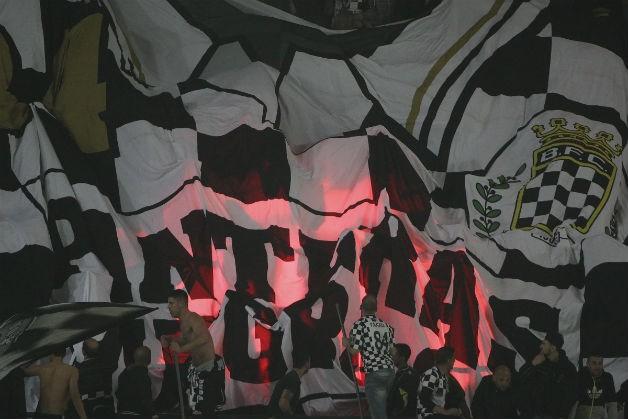 Uma invasão axadrezada a Guimarães