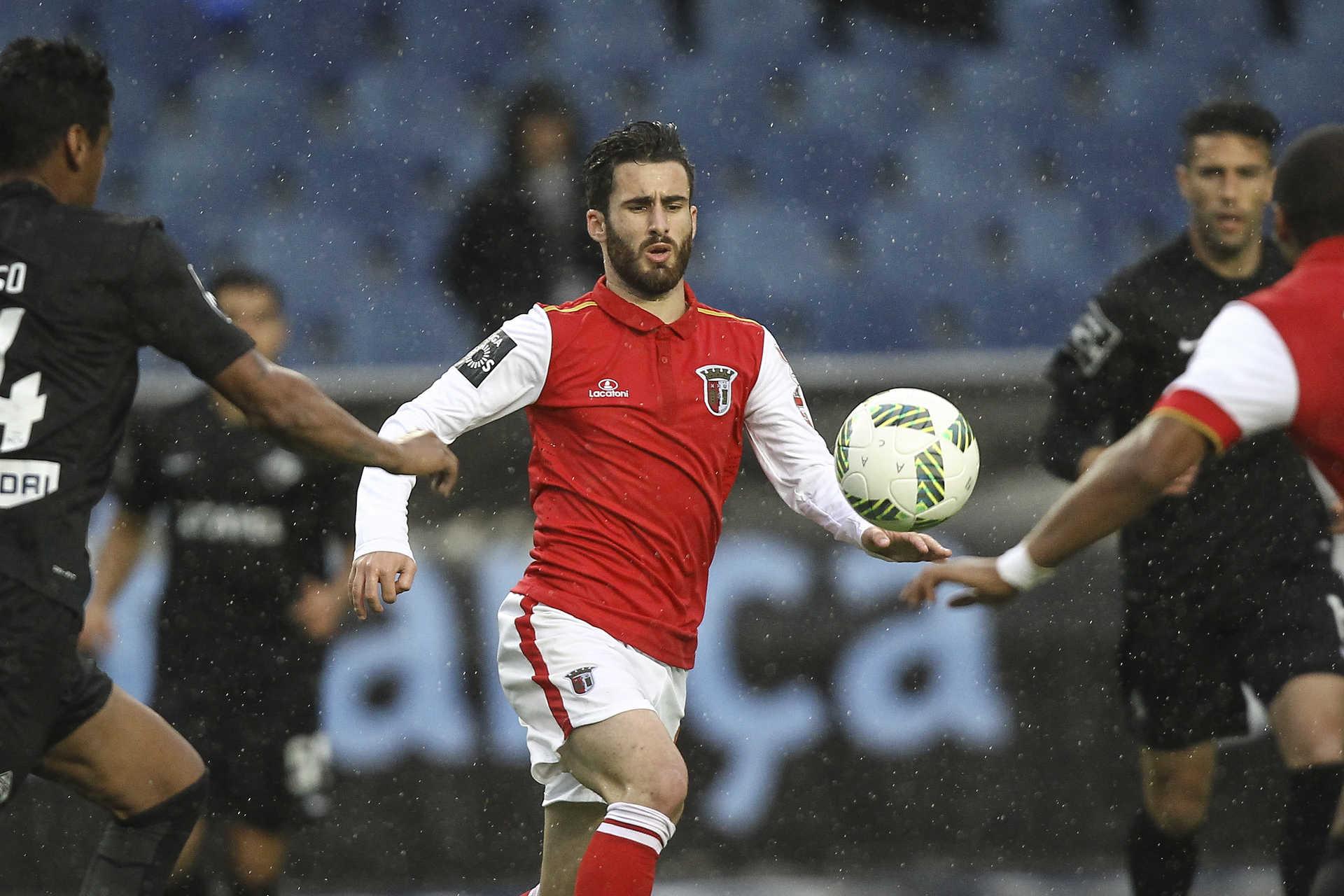 Jogos da liga portuguesa