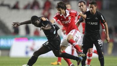 Ng2316767 Vitória Do Benfica Vista Por Quase 1 Milhão E 800 Mil Espectadores