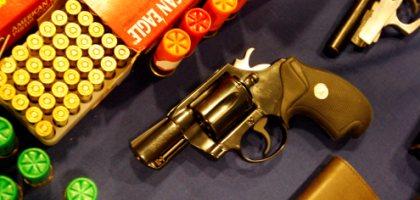 4000 querem ter licen a de arma de defesa pessoal for Uso e porte de arma