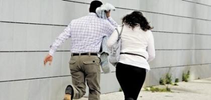 Pena suspensa para dono de 'rottweilers' assassinos