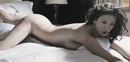 Catherine Zeta Jones Nua E Sem Preconceitos Aos