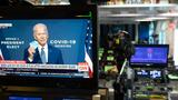 Joe Biden apresenta kit para conter a propagação da epidemia nos Estados Unidos