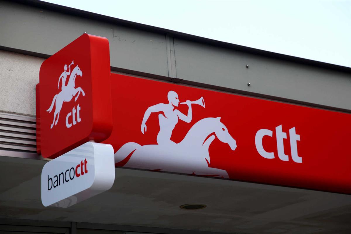 Banco CTT e Deutsche Bank lideram queixas dos clientes - TSF