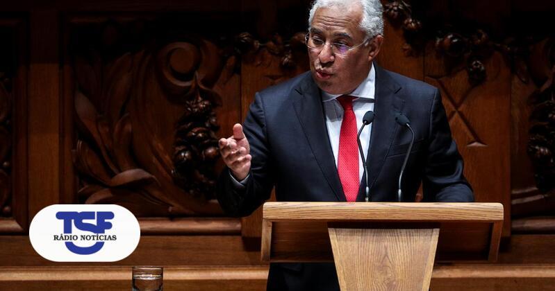 Privados desmentem Costa sobre SIRESP: ″Não há acordo. Mas