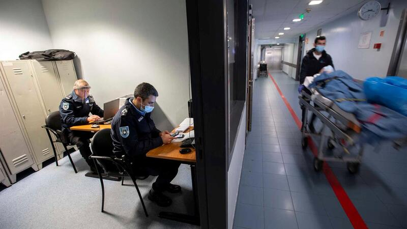 Proteção de Dados investiga autarquias que divulgaram nomes e moradas de infetados