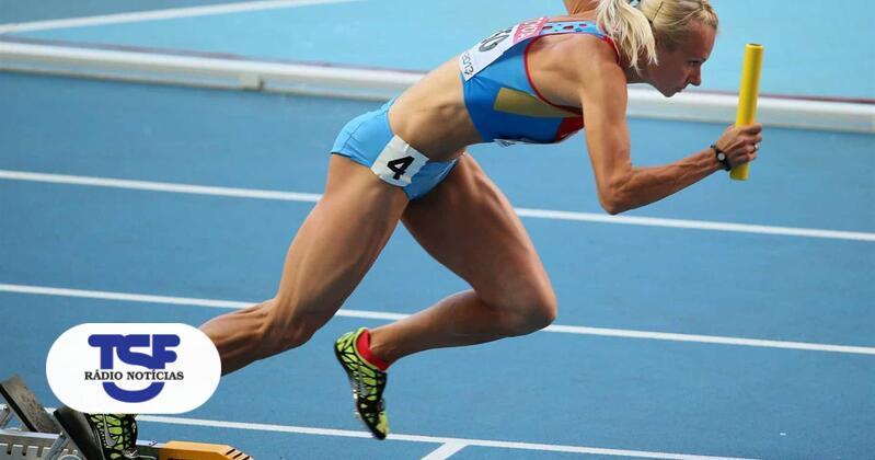 Atletas russas Yulia Gushchina e Anna Klyashtornaya suspensas por doping - TSF Online