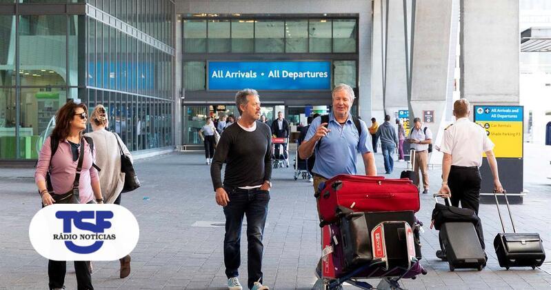Transportadora aérea da África do Sul deixa de voar para Angola e Brasil
