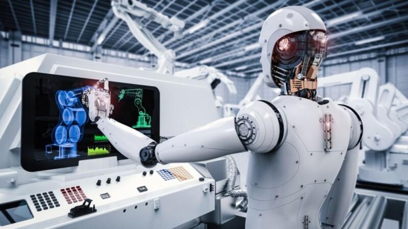 """""""Os dados e a inteligência artificial são os ingredientes da inovação"""""""