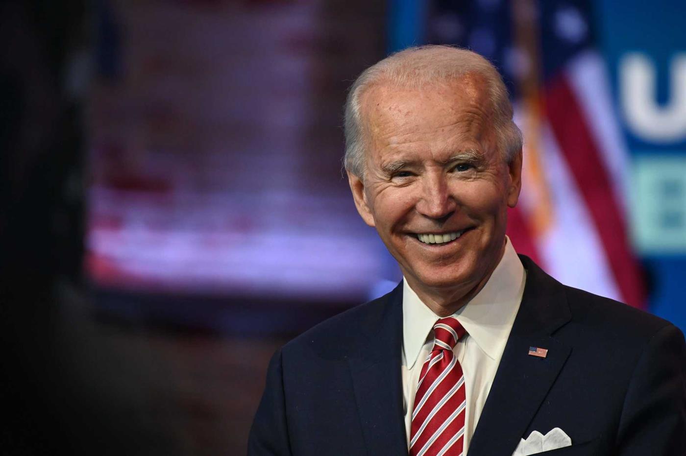 União Europeia convida Joe Biden para participar de cúpula em Bruxelas
