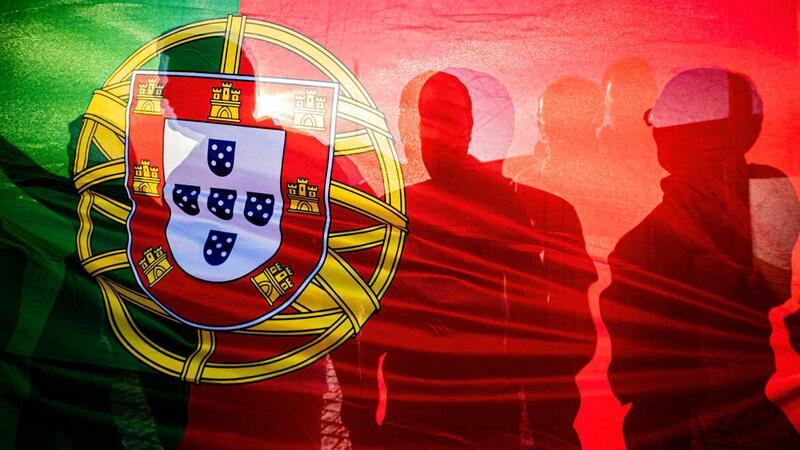 Crise causada pela pandemia de Covid-19 está a atingir também os portugueses além-fronteiras