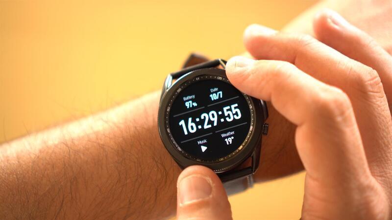 """Análise: o melhor """"smartwatch"""" para telefones Android está ainda melhor"""