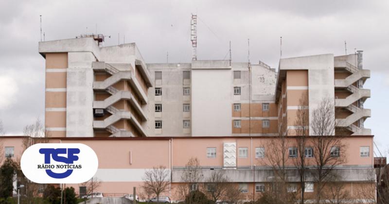 Urgência do Garcia de Orta fechada. Câmara de Almada reúne-se com Governo - TSF Online