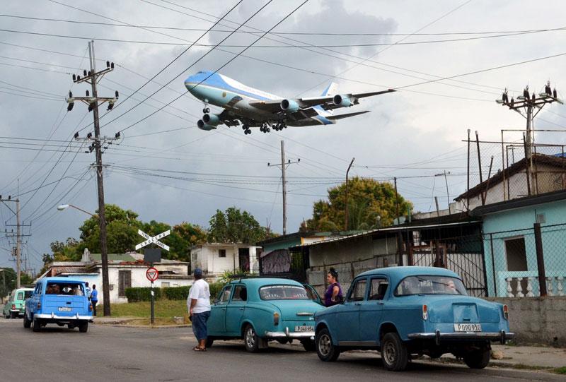 Cuba: a história de uma fotografia que fez História