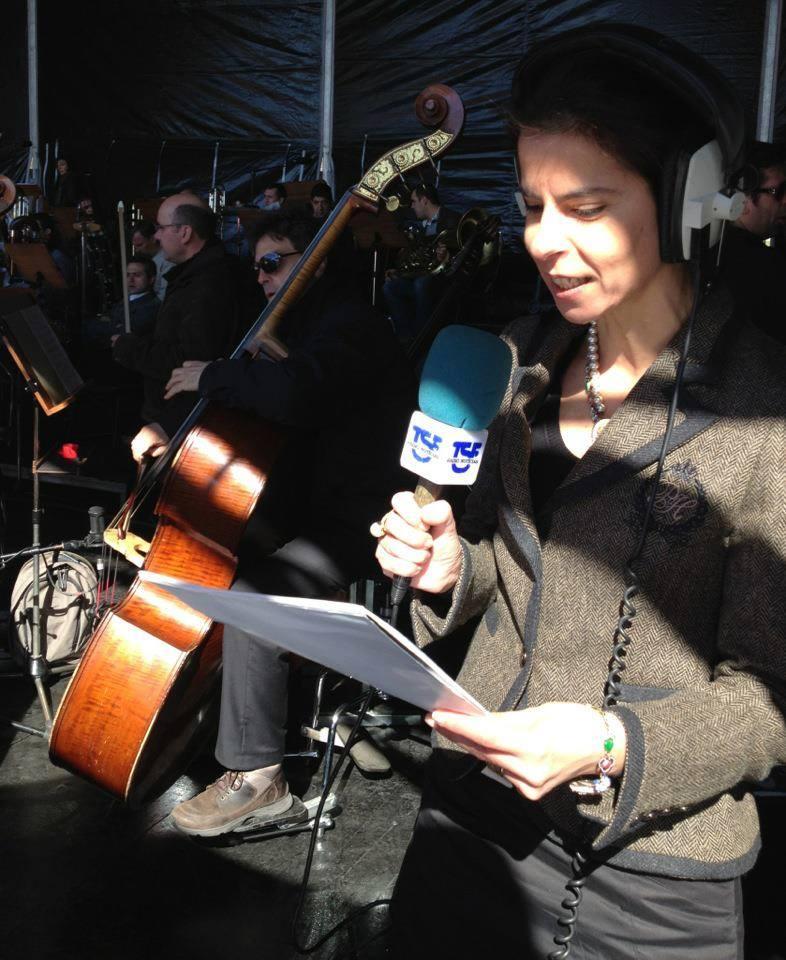 Morreu Sofia Morais, jornalista da TSF