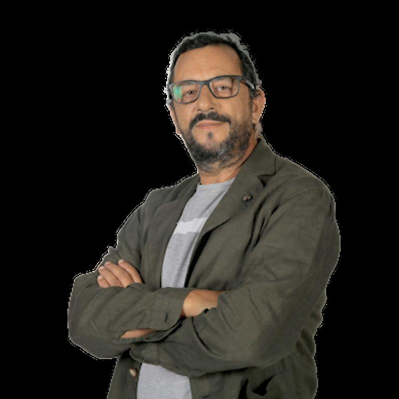 Paulo Baldaia