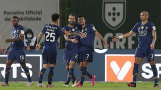 FC Porto garante milhões da Champions e deixa Rio Ave em risco de descida