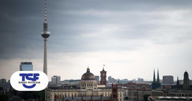 Image Alemanha admite restrições para não vacinados para travar aumento de contágios