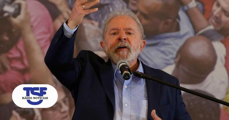 Image Nova sondagem indica que Lula ganharia as eleições presidenciais brasileiras à primeira volta
