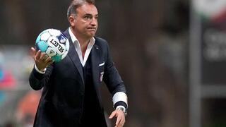 Paulo Oliveira abre o marcador. Santa Clara 0-1 SC Braga (2.ª parte)