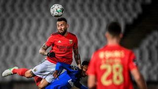 Seferovic faz o primeiro. Belenenses SAD 0-1 Benfica (2.ª parte)