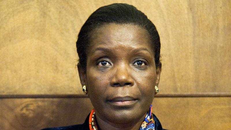 Procuradora-geral Adjunta será a nova ministra da justiça